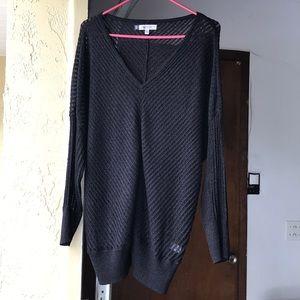Jennifer Lopez Sparkling sweater